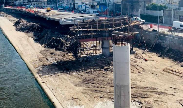 Obras Civiles - Estructuras Pretensa