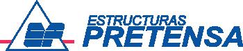 Logo Estructuras Pretensa